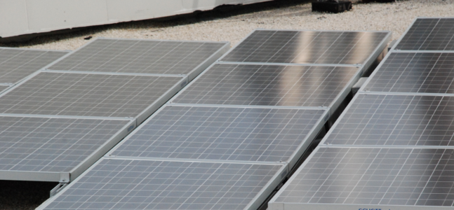 Solar Panel Installation | Petts Wood, Bromley, Kent | Roof Control