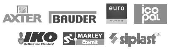 Roof Control Product Partners